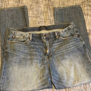 Lucky brand men's jeans